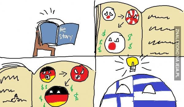 Grecja ma niesamowity pomysł!