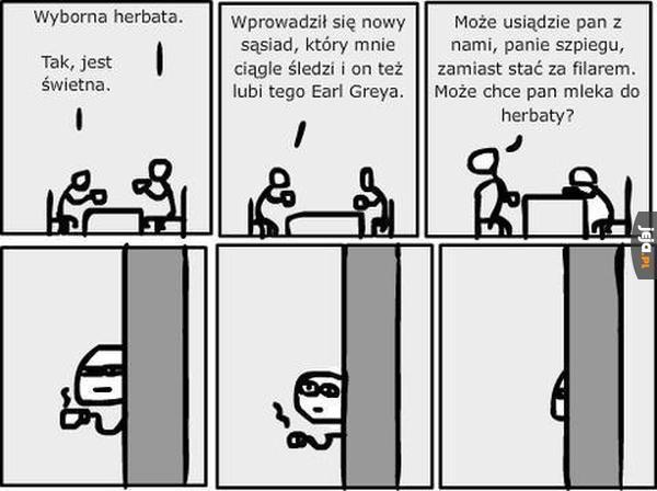 Herbaciany szpieg