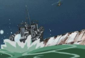W anime wszystko jest możliwe