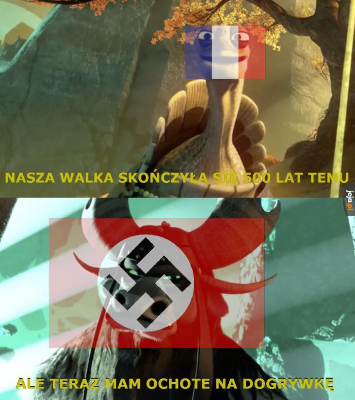 Niemcy 100 lat temu takie były