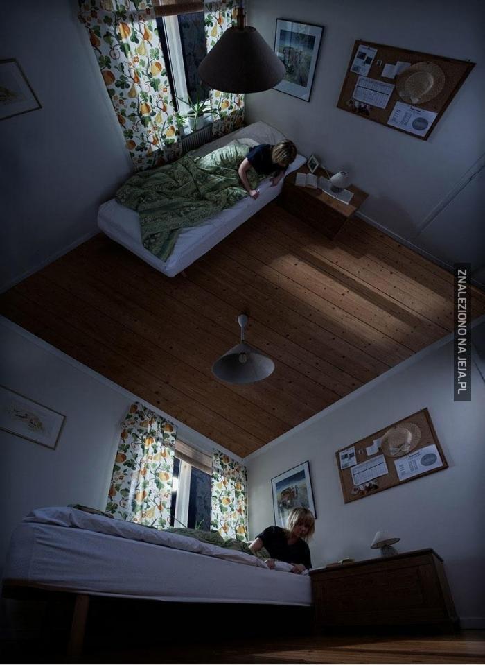 Iluzja pokoju
