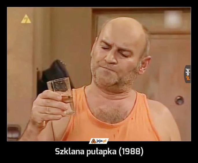 Szklana pułapka (1988)