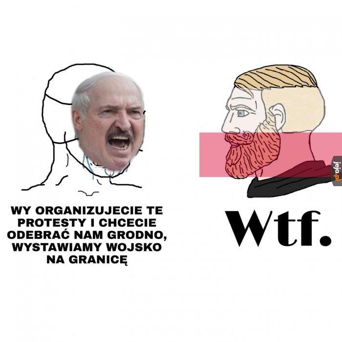 Nas w to nie mieszaj, Olek