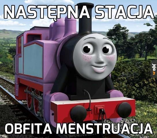 Witamy na stacji Okres Główny