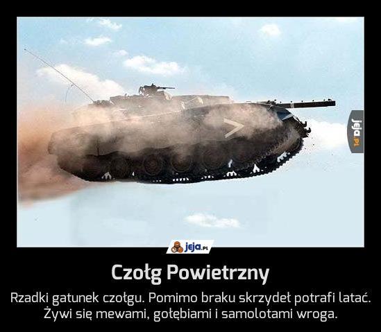 Czołg Powietrzny