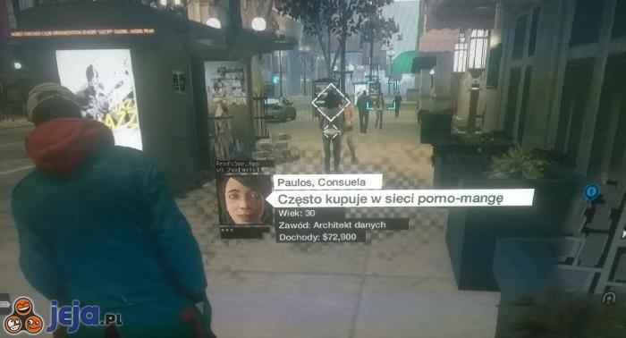 Śmieszkowanie z Ubisoft