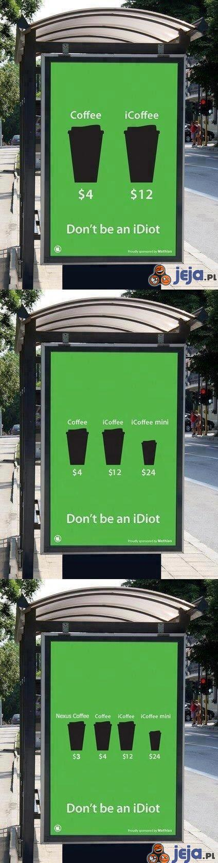 Nie bądź iDiotą