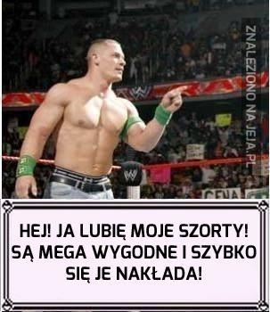 Youngster Cena