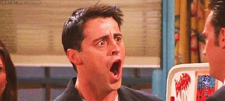 """Kiedy dentysta mówi """"ups"""", w trakcie robienia mi zębów"""
