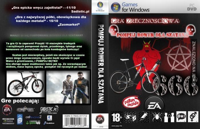 Nowa gra od EA
