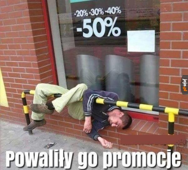 Siła promocji