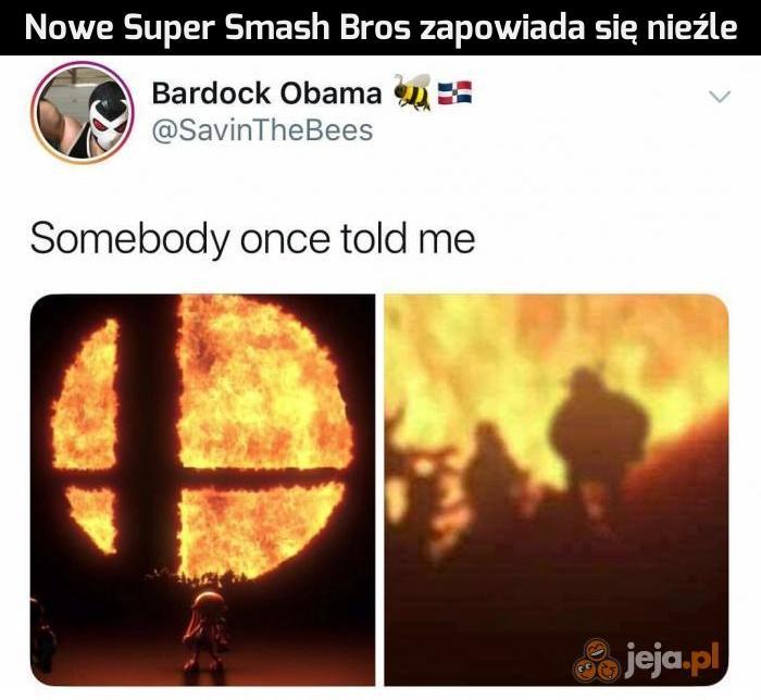 Jaram się nowymi bohaterami