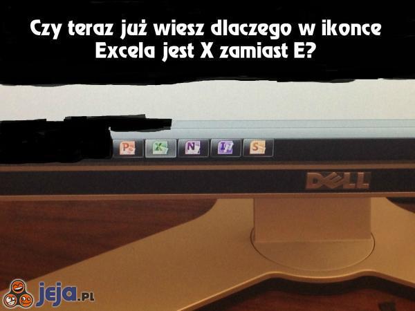 Ikonka Excela