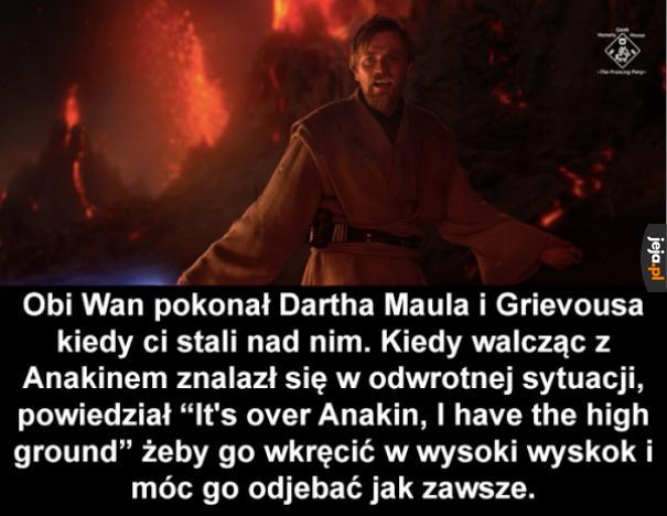 Obi-Wał Kenobi