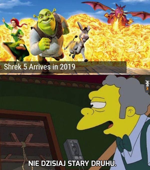 Legenda powraca