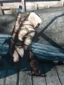 Tymczasem w Assassin's Creed