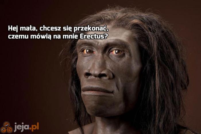 Podryw na neandertala