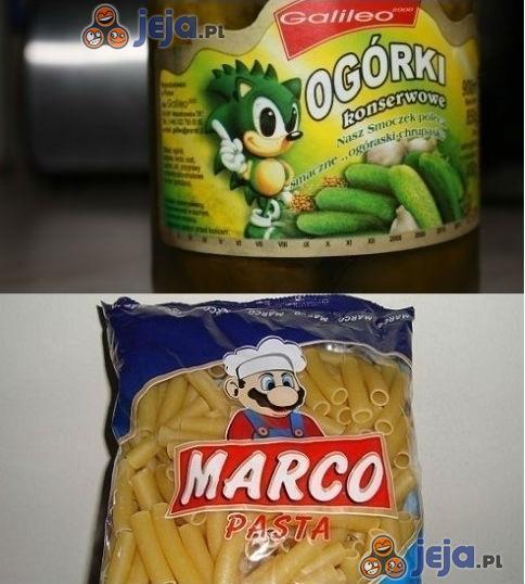 Smoczek i Marco