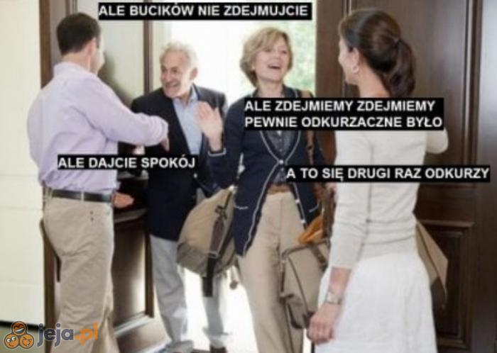 Bo to Polska właśnie