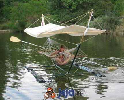 Idealne rozwiązanie na wakacje