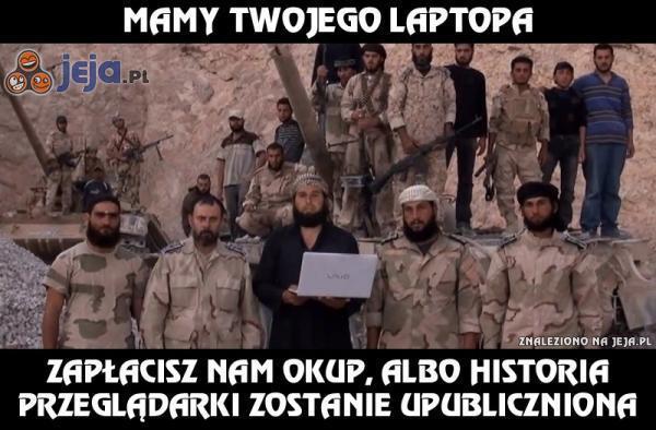 Najgorszy akt terroryzmu