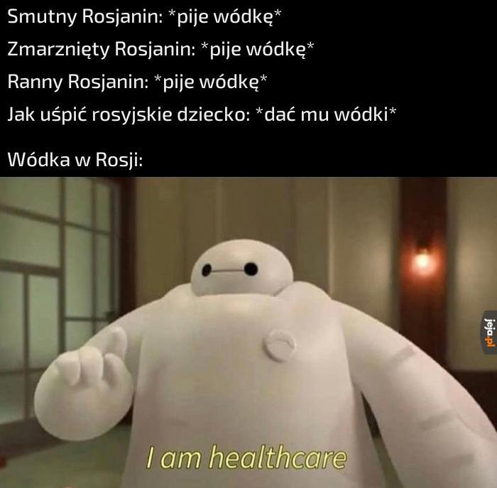 Lepsza niż polski NFZ