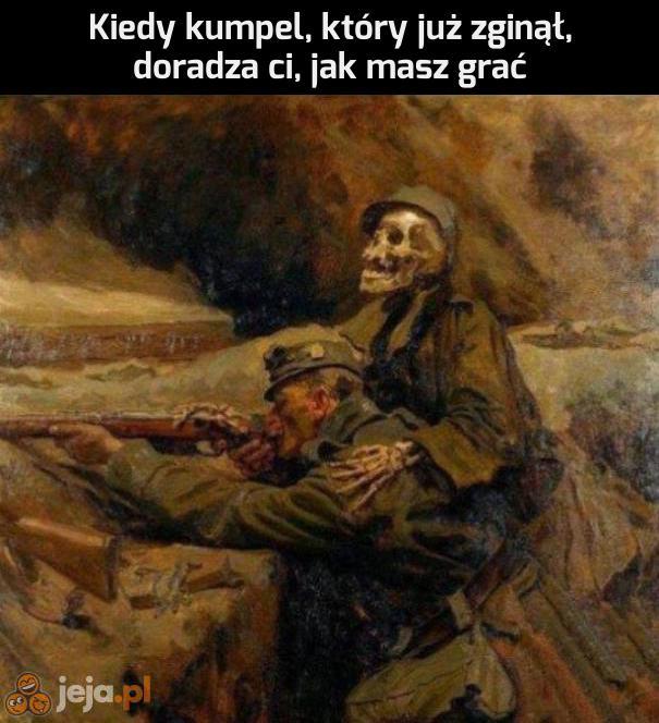 Rzuć im granata