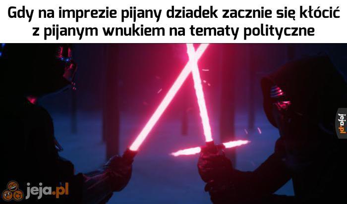 Nikt nie doceniał ich mocy