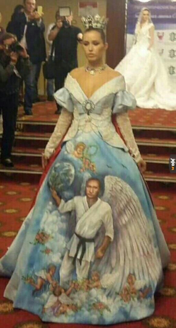 Moda w Rosji