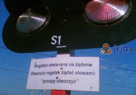 W Polsce, jak to w Polsce...