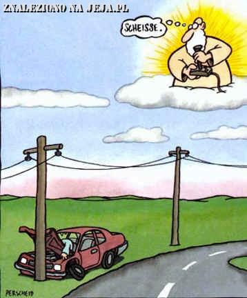 Gra Boga