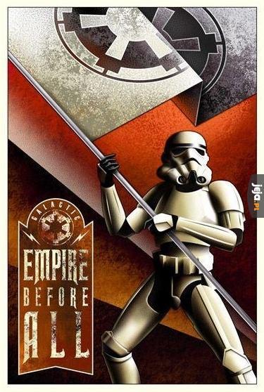 Dołącz do Imperium!