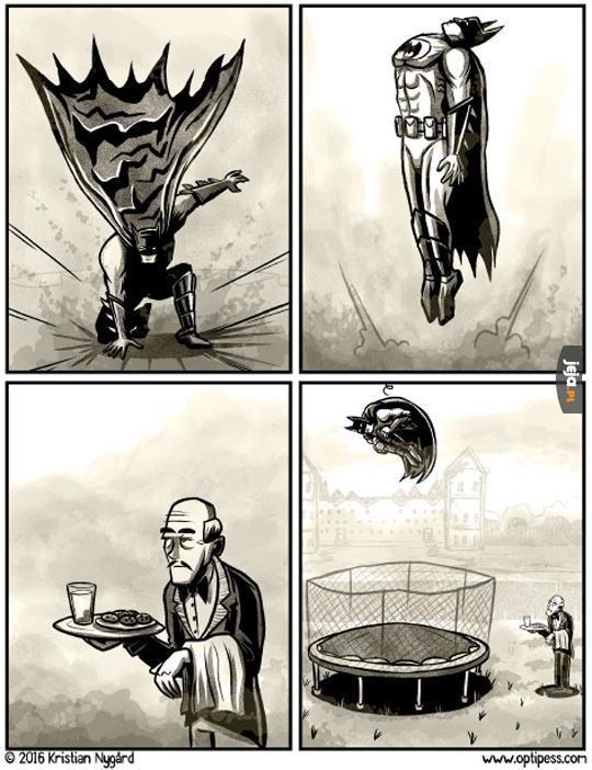 Loty Batmana