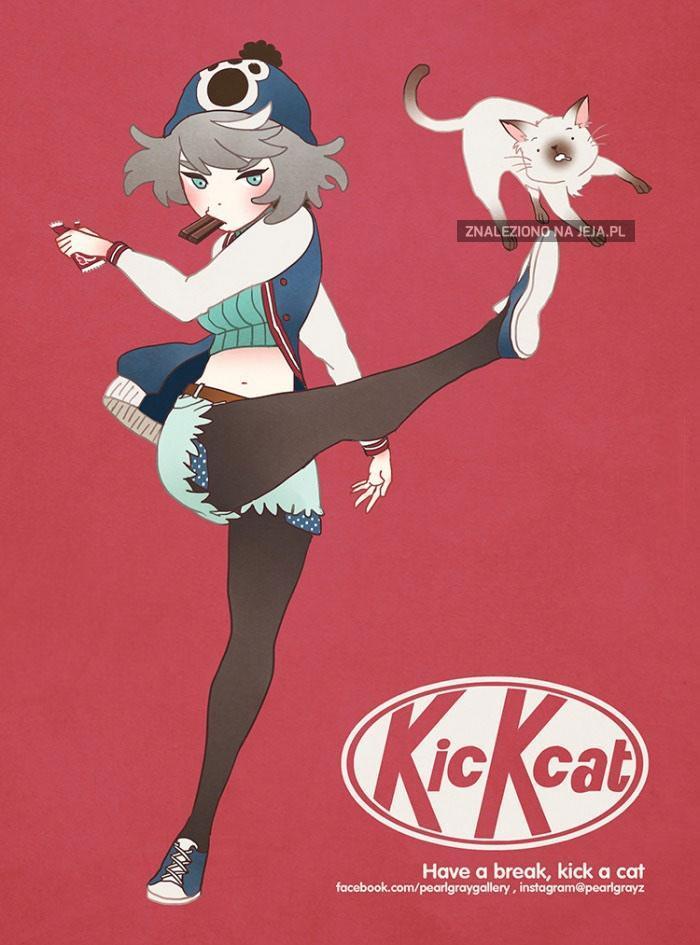 KickCat