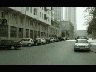 A gdzie kierowca?