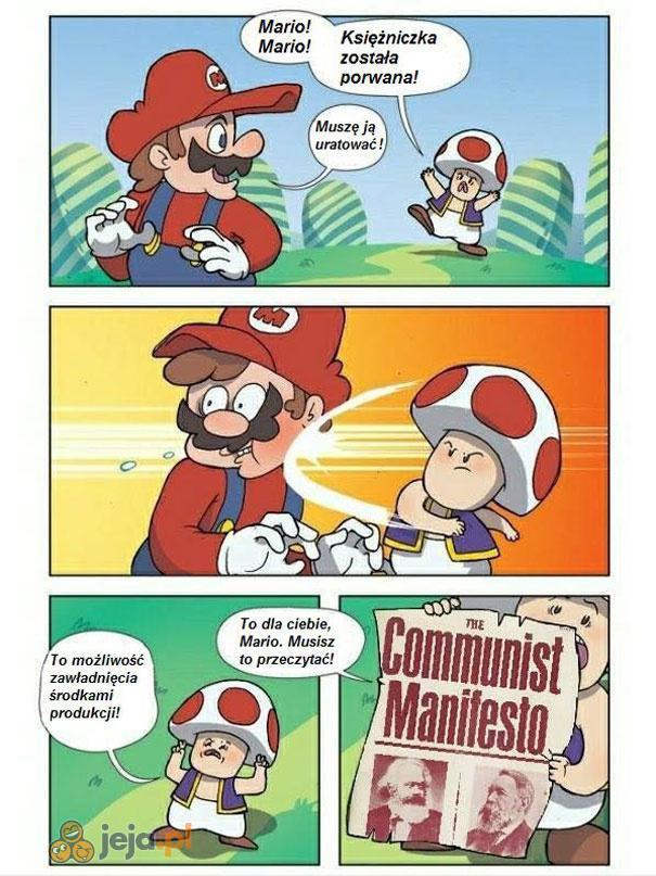 Tak zaczyna się rewolucja