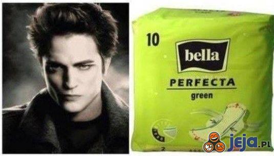 Edward i Bella