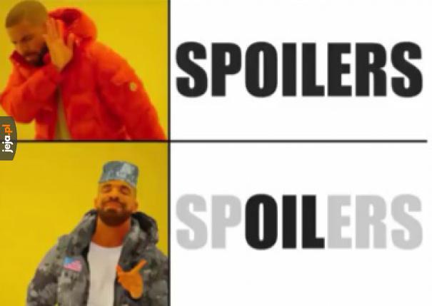 Drake wie, co dobre