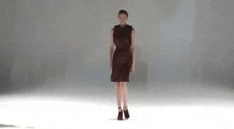 Sukienka dla tajnej agentki