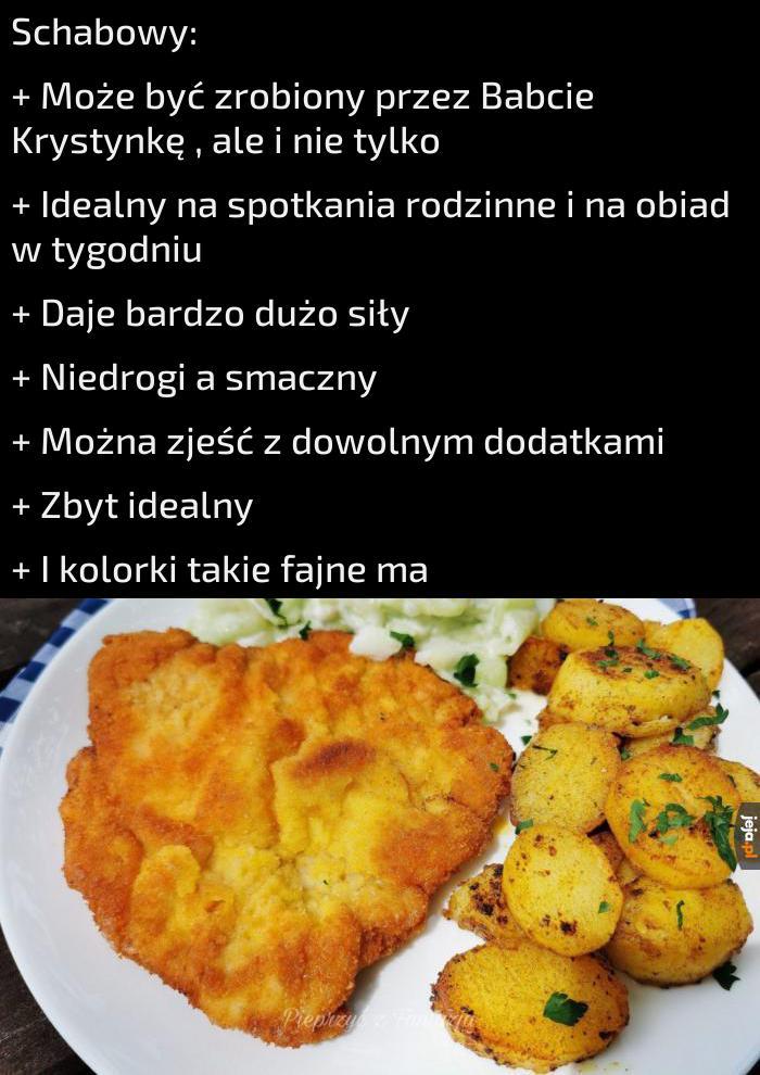 Recenzja żywności