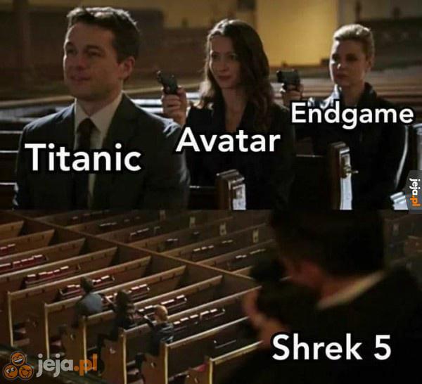 Największe hity filmowe