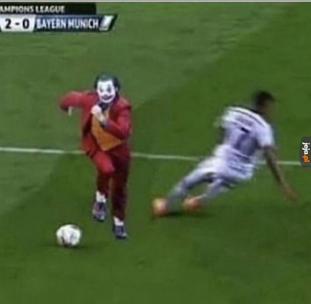 Fani piłki nożnej pamiętają