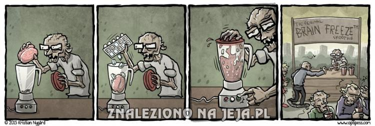 Mózgoniada