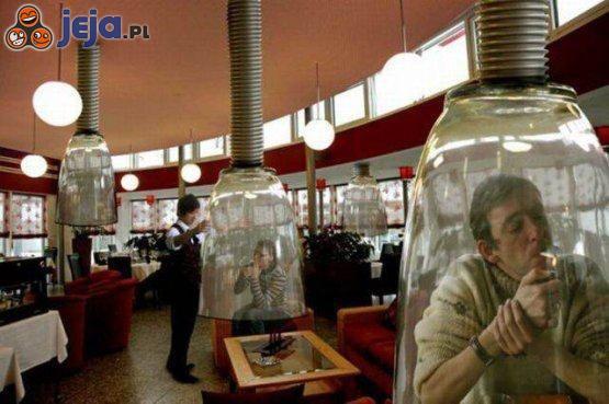 Miejsca dla palących