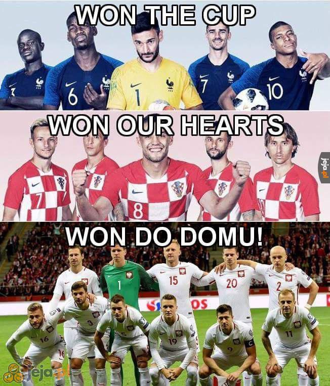 Już za 4 lata Polska będzie mistrzem świata