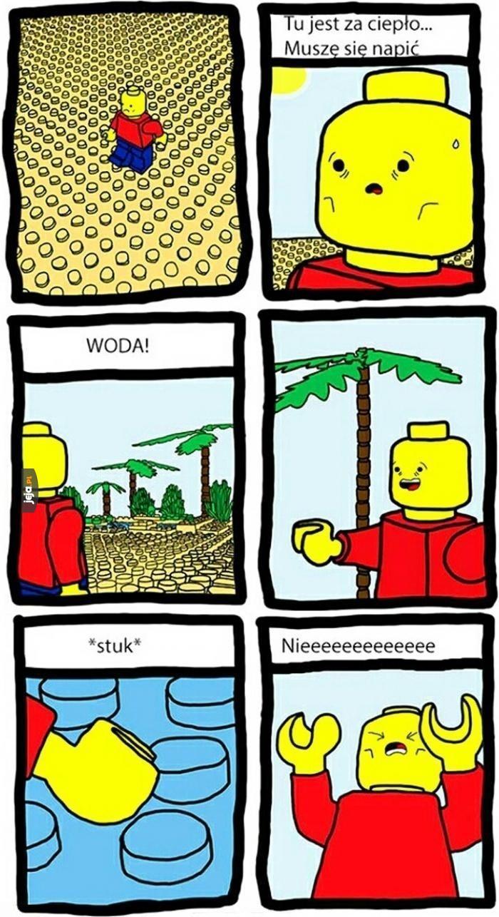Wody!