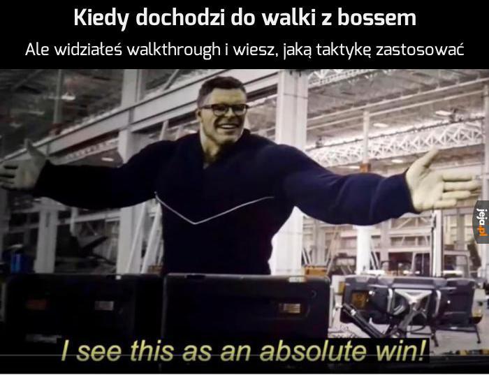 Wygram bez trudu