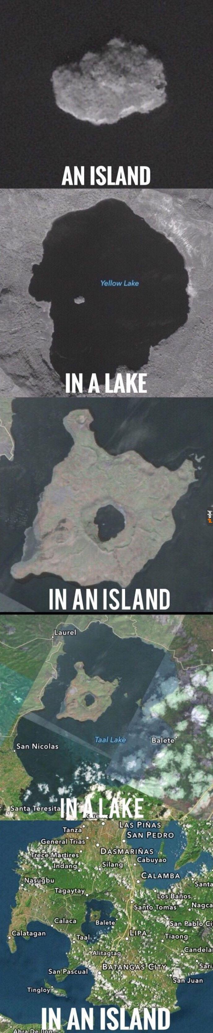 Tymczasem, gdzieś na świecie