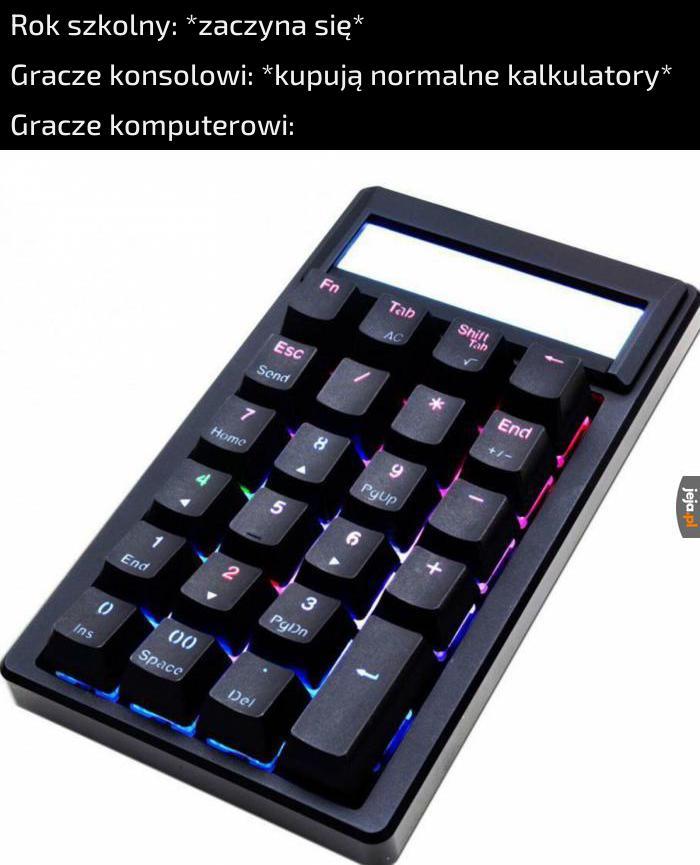 Kalkulator RGB