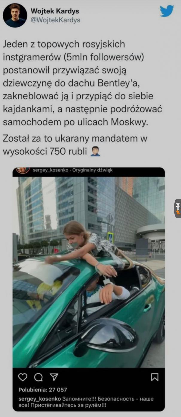 750 rubli to ok. 39 zł